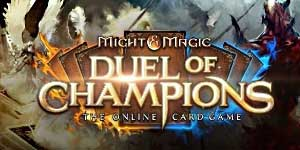 Might & Sihir Duel of Champions
